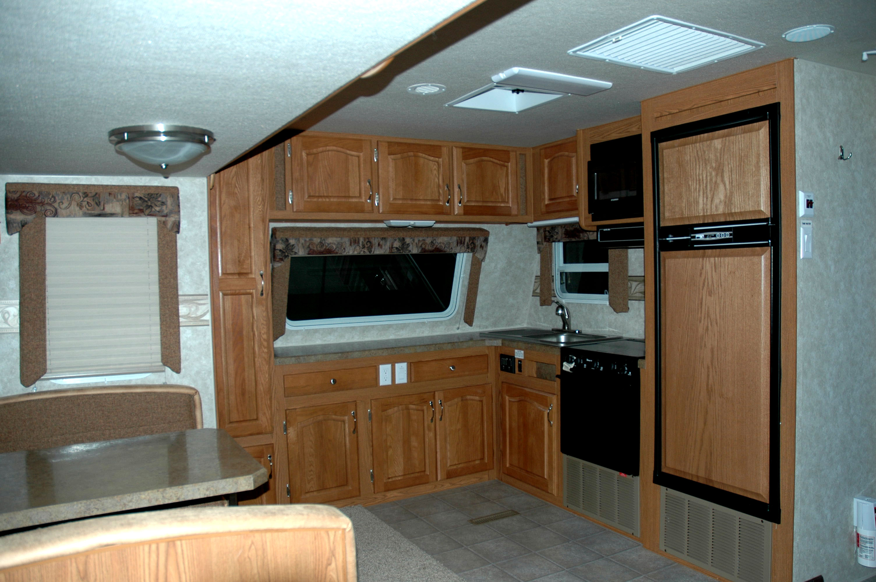 Rv Net Open Roads Forum Travel Trailers Shortest Tt With