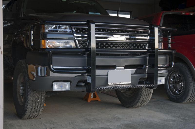Grille guards for 2013 f150 ecoboost autos weblog